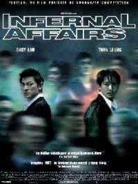 INFERNAL AFFAIRS | WU JIAN DAO | 2002