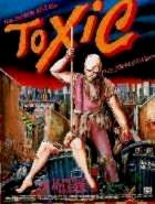 TOXIC AVENGER - THE | TOXIC AVENGER - THE | 1985