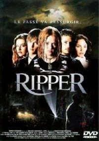 RIPPER | RIPPER: LETTER FROM HELL | 2001