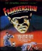 FRANKENSTEIN | FRANKENSTEIN | 1931
