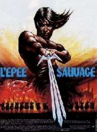 EPEE SAUVAGE - L | SWORD AND THE SORCERER - THE | 1982