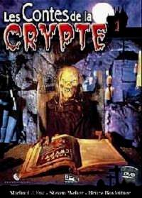 CONTES DE LA CRYPTE VOL 1 - LES   TALES FROM THE CRYPTE   1991