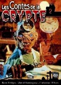 CONTES DE LA CRYPTE VOL 2 - LES | TALES FROM THE CRYPT | 1991/1994