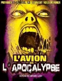 AVION DE L APOCALYPSE - L | INCUBO SULLA CITTA CONTAMINATA | 1980