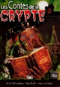 CONTES DE LA CRYPTE VOL 3 - LES   TALES FROM THE CRYPT   1991/1992