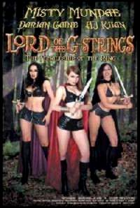 LORD OF THE G-STRINGS | THE LORD OF THE G-STRINGS : THE FEMALESHIP OF THE STRING | 2002