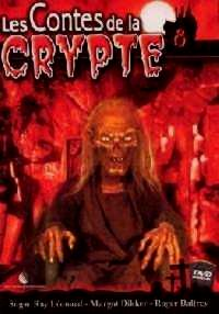CONTES DE LA CRYPTE VOL 8 - LES | TALES FROM THE CRYPT | 1992/1993