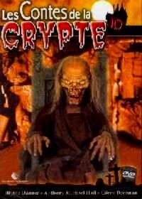 CONTES DE LA CRYPTE VOL 10 - LES | TALES FROM THE CRYPT | 1992/1993