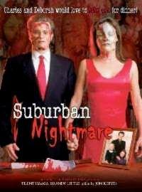 SUBURBAN NIGHTMARE   SUBURBAN NIGHTMARE   2004