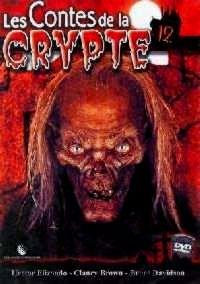 CONTES DE LA CRYPTE VOL 12- LES | TALES FROM THE CRYPT | 1993/1994