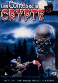 CONTES DE LA CRYPTE VOL 13 - LES | TALES FROM THE CRYPT | 1993/1991