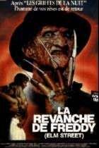 REVANCHE DE FREDDY - LA   A NIGHTMARE ON ELM STREET 2 - FREDDY'S REVENGE   1985