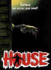 HOUSE   HOUSE: DING DONG, YOU'RE DEAD   1986