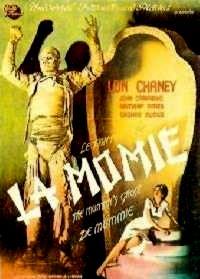 FANTOME DE LA MOMIE - LE | THE MUMMY'S GHOST | 1944