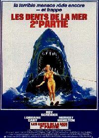DENTS DE LA MER 2 - LES | JAWS 2 | 1978