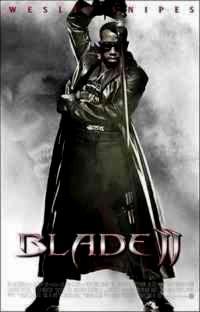 BLADE 2 | BLADE 2 | 2002