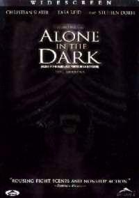 ALONE IN THE DARK (2005) | ALONE IN THE DARK | 2005
