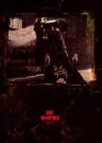 MR VAMPIRE | GEUNG SI SIN SANG | 1985