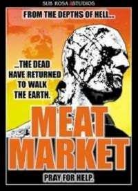 MEAT MARKET | MEAT MARKET | 2000