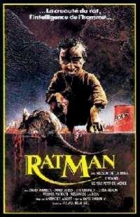 RATMAN | QUELLA VILLA IN FONDO AL PARCO & TERROR HOUSE | 1988
