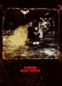 MR VAMPIRE 2 : LE RETOUR DE MR VAMPIRE   JIANG SHI XIAN SHENG XU JI   1986