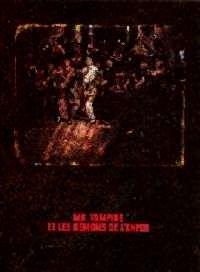 MR VAMPIRE ET LES DEMONS DE L ENFER | LING HUAN XIAN SHENG | 1987