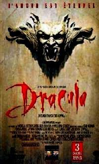 DRACULA (1992) | BRAM STOKER'S DRACULA | 1992