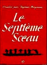 SEPTIEME SCEAU - LE   SJUNDE INSEGLET - DET   1957