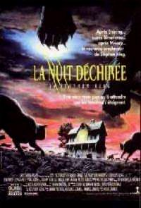 NUIT DECHIREE - LA | SLEEPWALKERS | 1992