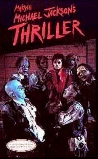THRILLER   MICHAEL JACKSON'S THRILLER   1984