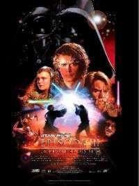 STAR WARS, éPISODE III : LA REVANCHE DES SITH | STAR WARS III : REVENGE OF THE SITH | 2005