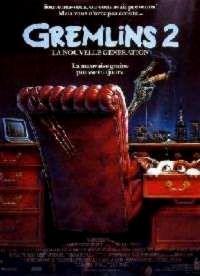 GREMLINS 2 : NOUVELLE GENERATION - LA | GREMLINS 2 THE NEW BATCH | 1990