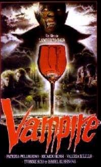 CHATEAU DE YUREK - LE   VAMPIRE / DINNER WITH A (THE ) VAMPIRE / A CENA COL VAMPIRO   1988