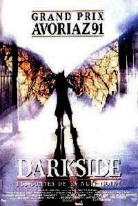 DARKSIDE LES CONTES DE LA NUIT NOIRE | TALES FROM THE DARKSIDE : THE MOVIE | 1990