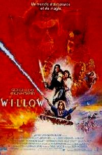 WILLOW | WILLOW | 1988