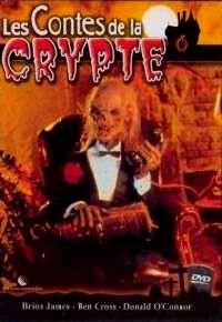 CONTES DE LA CRYPTE VOL 6 - LES | TALES FROM THE CRYPT | 1991/1992