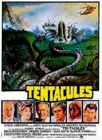 TENTACULES | TENTACOLI / TENTACLES (TITRE U.S.) | 1977