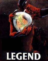LEGEND | LEGEND | 1985
