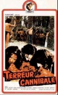 TERREUR CANNIBALE | TERROR CANíBAL | 1981