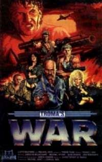 TROMA'S WAR | 1000 WAYS TO DIE | 1988