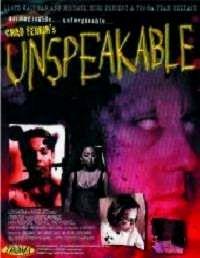 UNSPEAKABLE | UNSPEAKABLE | 2000