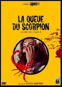 QUEUE DU SCORPION - LA   CODA DELLO SCORPIONE - LA   1971