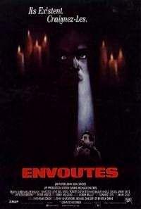 ENVOUTES- LES   THE BELIEVERS   1987