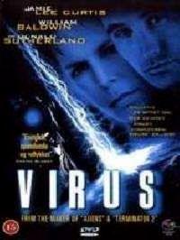 VIRUS | VIRUS | 1999