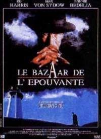 BAZAAR DE L'EPOUVANTE - LE   NEEDFUL THINGS   1993