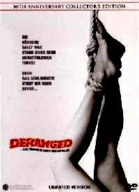 DERANGED | DERANGED | 1974