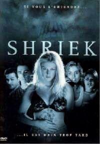 SHRIEK   SHRIEKER   1997
