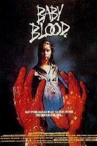 BABY BLOOD | THE EVIL WITHIN | 1989