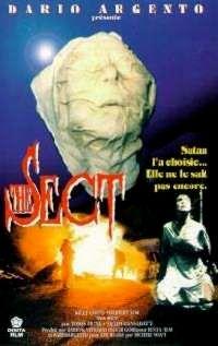 SECTE - LA   THE SECT / THE DEVIL DAUGHTER / DEMONS 4 / LA SETTA   1991