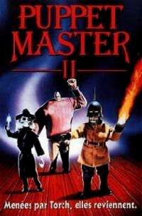 PUPPET MASTER 2 | PUPPET MASTER 2 HIS UNHOLY CREATIONS | 1991
